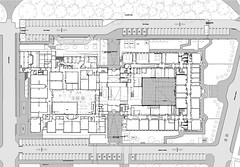 Ground Floor Plan - Existing