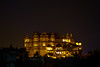 City Palce Night View (Tarun Chopra) Tags: travel india canon photography 7d gurgaon rajasthan udaipur bharat hindustan hindusthan canon7d indiatravelphotography rajasthaninwinters gurugram