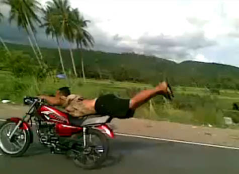 5468365218 60ef4746a6 Aksi Balap Liar Silandit Padangsidimpuan, Mau Dibiarkan....?
