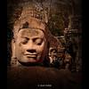 Rostros 2 (Jesús Gabán) Tags: sculpture cambodge cambodia escultura angkor angkorthom camboya jesúsgabán
