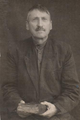 Alexandru Birladean - fondatorul bisericii