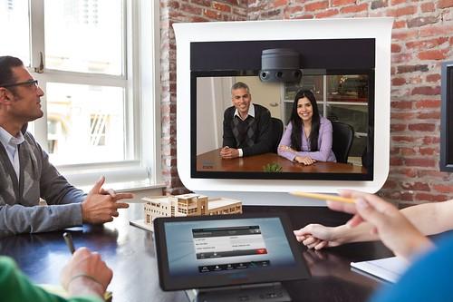 Cisco TelePresence System 1300