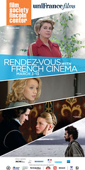 Rendez-vous with french cinema 2011