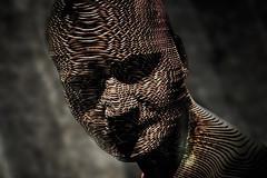 [フリー画像] グラフィックス, フォトアート, 人物, 201102261300