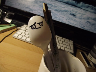Spoon of Disapproval