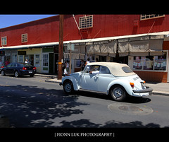 Classic (Fionn Luk) Tags: trip summer vacation usa classic car canon hawaii us store unitedstates united august maui 5d states lahaina luk fionn