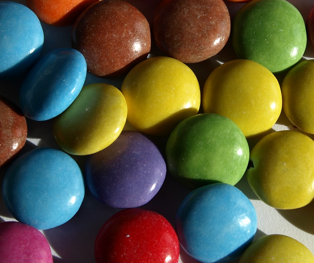 The World 39 s Best Photos of color and smarties Flickr