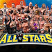 WWE All Stars Roster