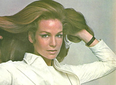 Alexandra Stewart (Famous Fashionistas (First)) Tags: vogue 1970 dior christiandior richardavedon vintagefashion vintagemagazine 1970s frenchvogue alexandrastewart marcbohan 1970sfashion