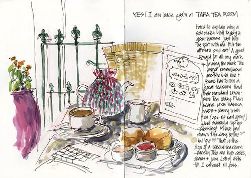 110226_02 Tara Tearoom Visit2