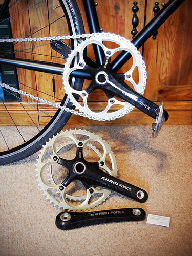 SRAM Force - Click for larger image