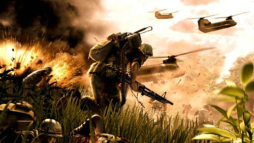 Battlefield 3 Beta Hits This September