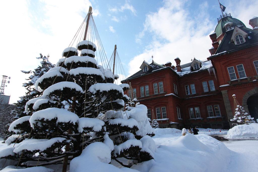 Sapporo Tourist Guide (2)