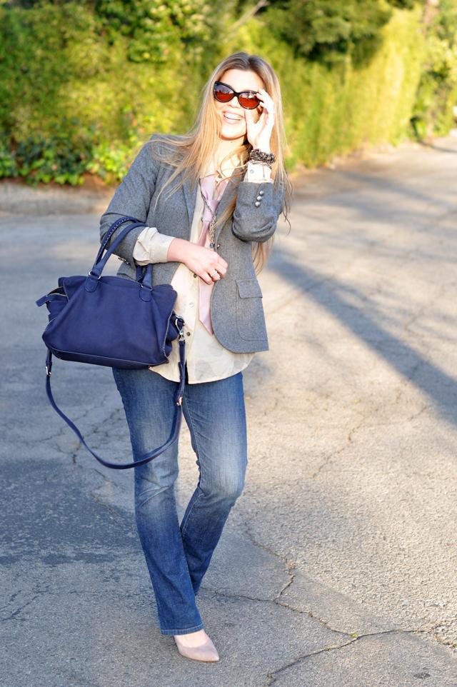 casual chic, fashion, hair, clothes, shopping, vintage, DSC_0128