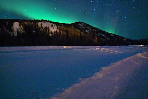 Day 58/365: Aurora Borealis