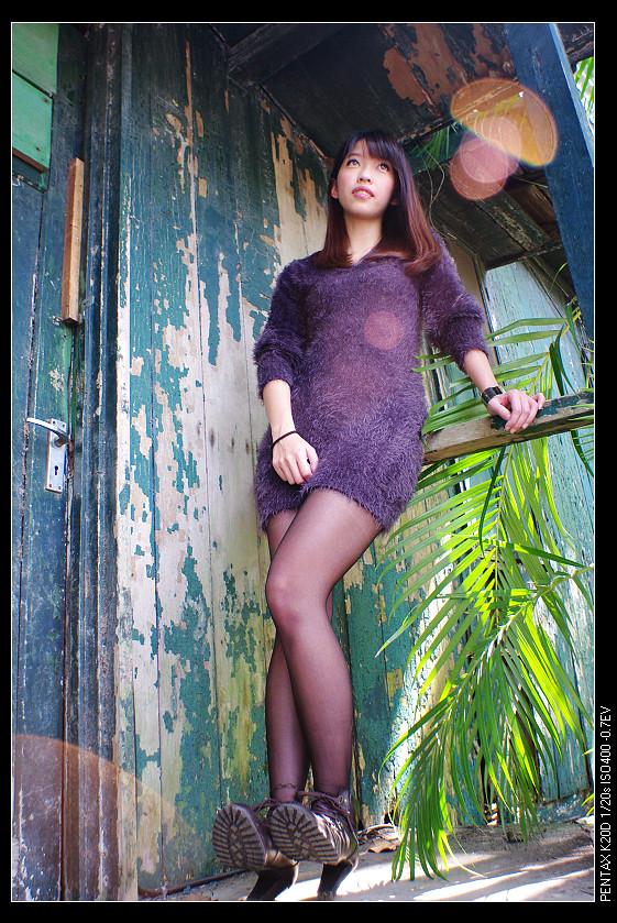 2011/02/27 士林官邸新手LDS團,Pentax 20mm f4.5 M42接環!