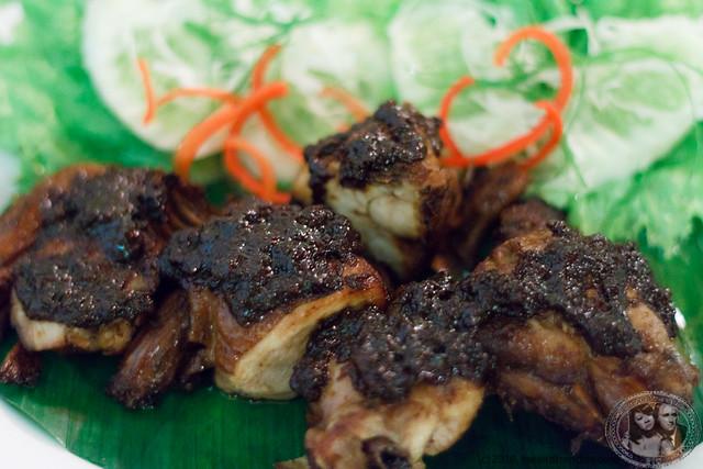 Soy Chicken @ Kedai Tiga Nyonya