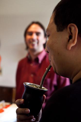 Mate Taste Test: Manny