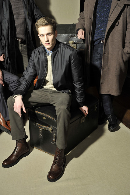 FW11_London_Alfred Dunhill014_Peter Bruder