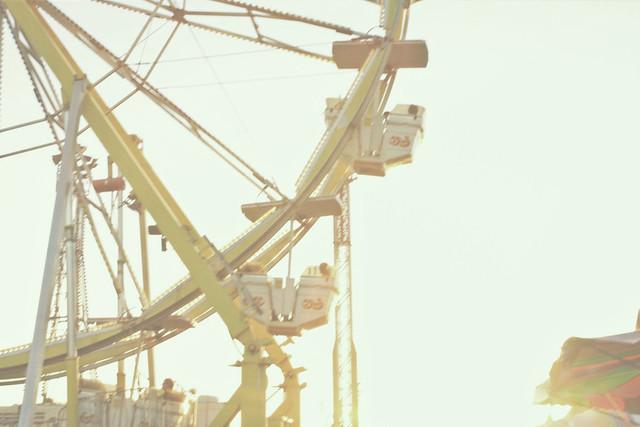 Ferris Wheel Take 3
