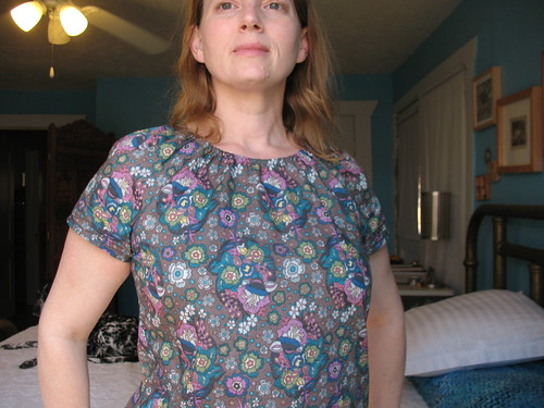 Simplicity 3835 /Built By Wendy Pattern