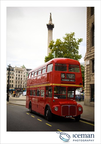 London Routemaster 001