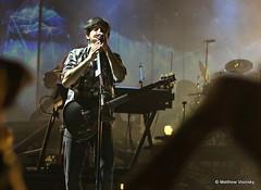 Linkin Park - Dallas 3-2-11 (15) (MattyV53) Tags: music mike rock dallas concert texas tour live mikeshinoda linkinpark livemusic sing lp americanairlinescenter hybridtheory aac meteora shinoda minutestomidnight athousandsuns matthewvisinsky mattyv53 mattvisinsky 2011tour athousandsunstour lplive03022011