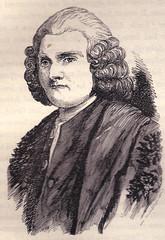 Sir John Pringle 1707