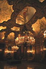 Palazzo Valguarnera-Gangi (LEO-ONE) Tags: palermo palazzo sicilia lampadario gattopardo valguarneragangi