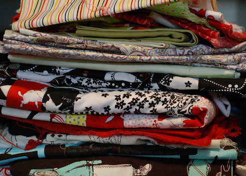 Craft Cave Fabrics