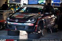 APR Motorsport - Homestead Miami Speedway