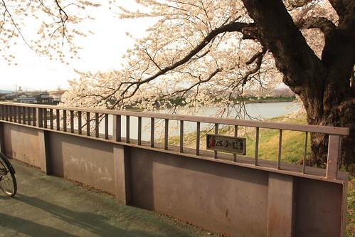 末広歩道橋