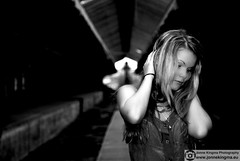 (Just a guy who likes to take pictures) Tags: city portrait urban bw en white black laura blanco monochrome face station fashion female germany hair deutschland photography photo und model europa europe shoot foto fotografie photographie dress photoshoot arms y arm zwartwit head feminine negro bahnhof skirt porträt blond stadt blonde shooting frau exploration portret mode zwart wit weiss modell osnabrück schwarz vrouw stad armen duitsland zw kopf haren urbex gezicht haar fotoshoot osnabrueck osnabruck osna osnabrugge