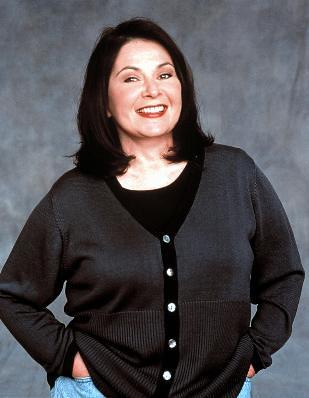 ben thomas roseanne barr. Trend: Roseanne Barr