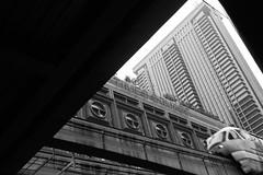 (Razif Hadi) Tags: road street urban blackandwhite bw white black train square blackwhite deck timessquare malaysia times kuala kualalumpur monorail jalan kl lrt bnw lumpur urbanscape putih hitam jalanimbi imbi hitamputih hitamdanputih imbiroad imbistreet
