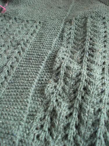 knitting 319