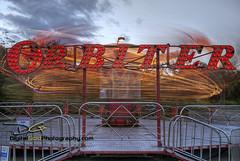 The Orbiter - Local Fair: Parkland, Florida (DiGitALGoLD) Tags: nikon long exposure florida fair local nikkor f28 d3 parkland orbiter 2470mm ndfilter gitzotripod localfair parklandflorida digitalgold orbiterride