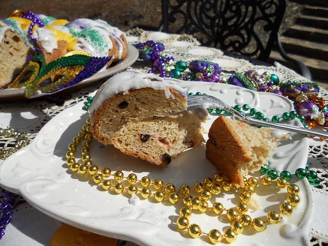 king cake 099