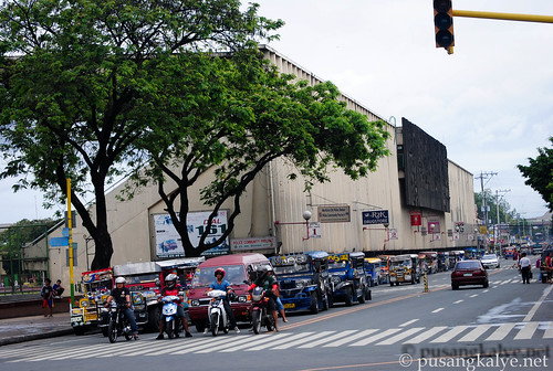 Marikina_city center