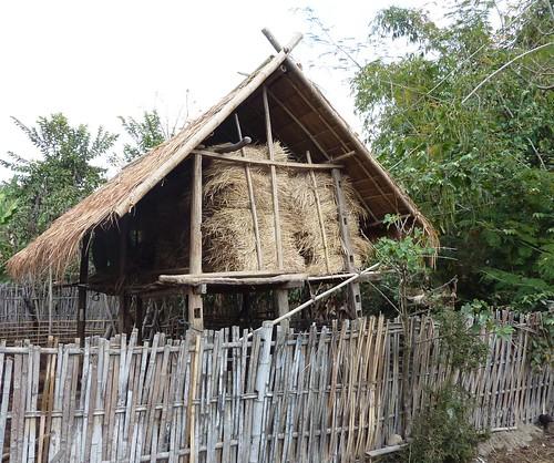 Kengtung - Village Eng-En route (6)