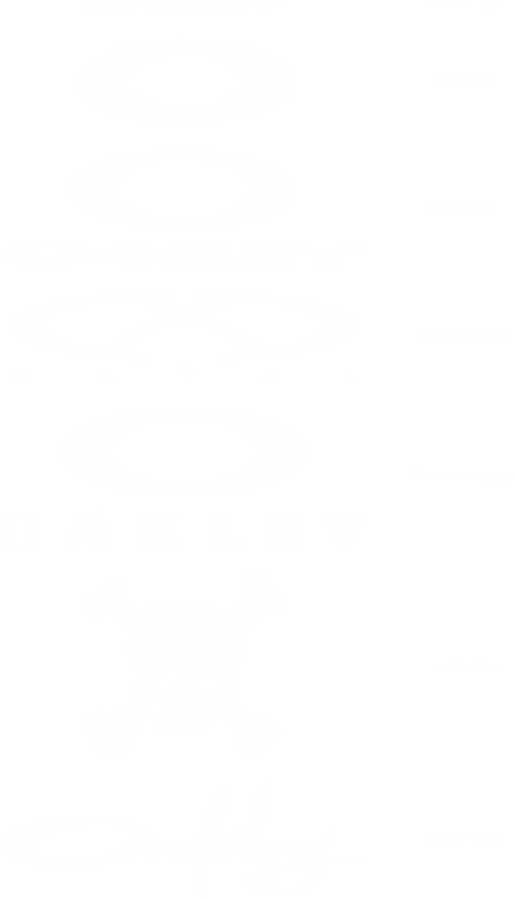 oakley skull and crossbones