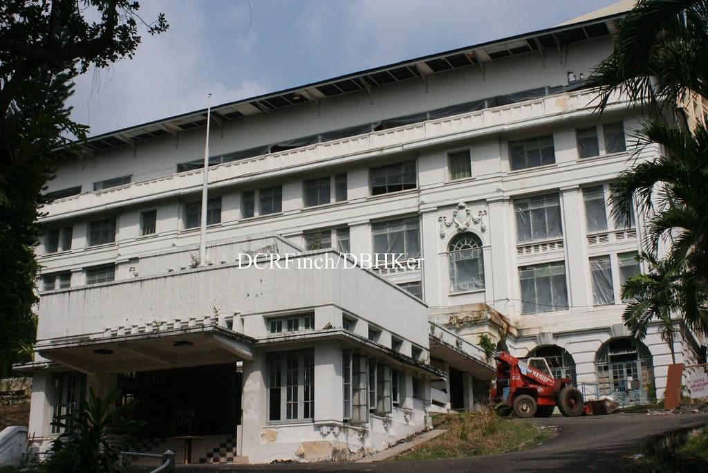 Hotel Majestic - Kuala Lumpur - 1932