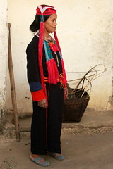 vietnam - ethnic minorities (Retlaw Snellac Photography) Tags: travel people photo asia image tribal vietnam tribe ethnic dao minority dzao yao zao daothanhy