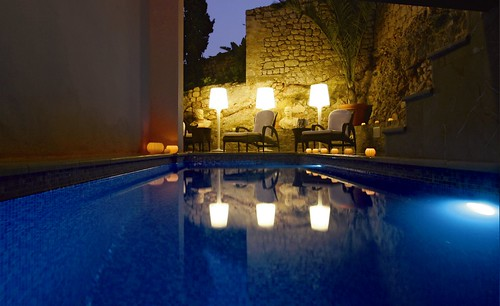 Mirador de Dalt Vila, Ibiza boutique five-star hotel