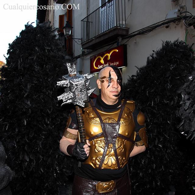Carnaval de Sallent 2011 (XXXIII)