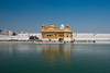 The Golden Temple (khalliballi) Tags: temple golden filter sikh amritsar polarising harmandar sarowar