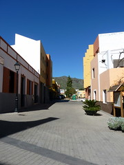 Gran Canaria - Valsequillo in Winter Time