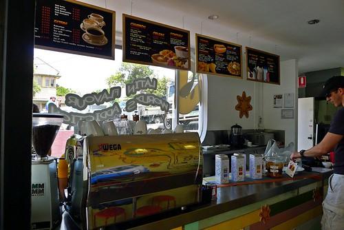 Cafe Latino 3