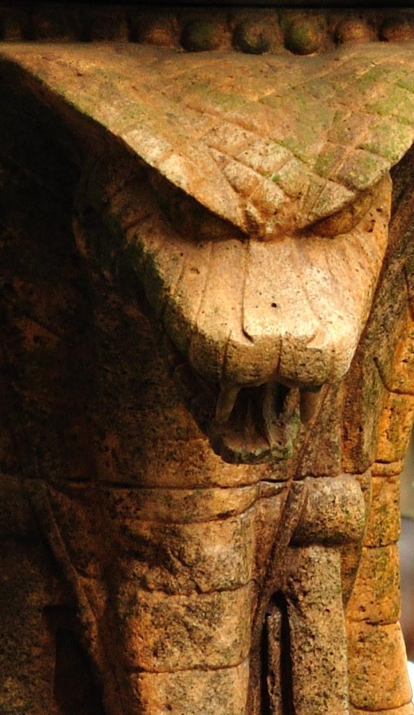 Indiana Jones- Pillar