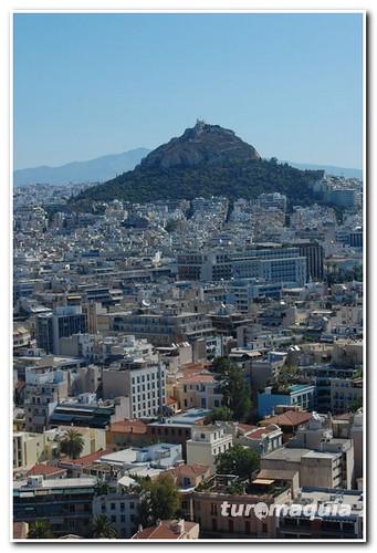 Vistas Acropole Atenas (5)